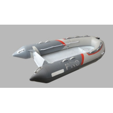 Alu Hull Rib Barco para Venda Casco Inflável de Alumínio