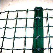 Euro wire mesh fence holland garden fence roll for sale chicken wire mesh