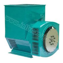 Синхронный бесщеточный генератор переменного тока с сертификацией CE (5 кВА ~ 1500 кВА)