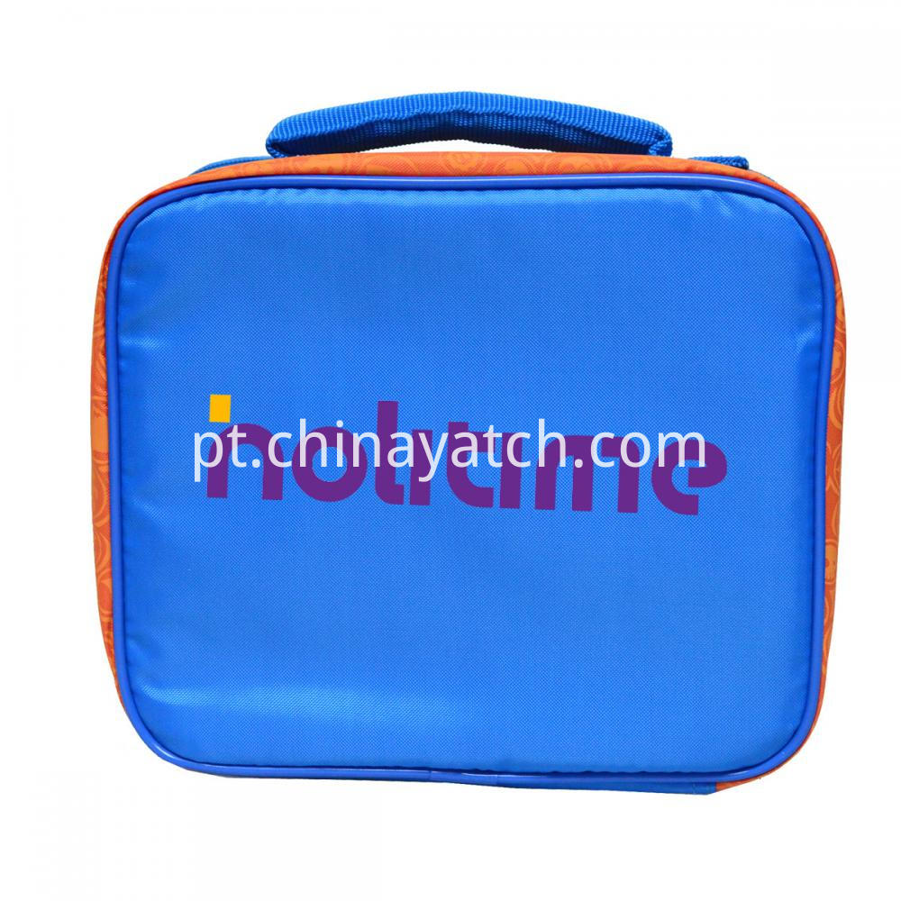 Customized Color Cooler Bag