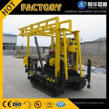 Conveniente para la plataforma de perforación del agujero medio y profundo