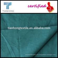 2015 neue Ankunft Mode 100 % Baumwolle gefärbt Hose Stoff