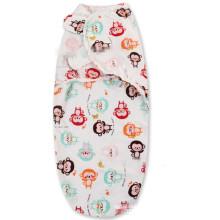 popular baby swaddle adjustable blanket infant swaddle wrap