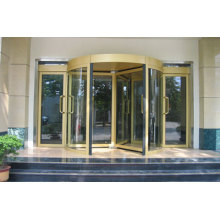 Manual Revolving Door(3/4wings)
