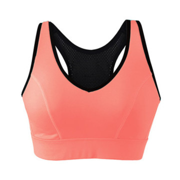 Custom Sublimation Printing vadderade Sport Bra