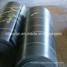 Industrial Oil-Proof NBR Rubber Sheet for Sale