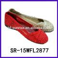 2015 neue Artfrauenschuhe kundenspezifische Schuhe personifizieren Dameschuhe