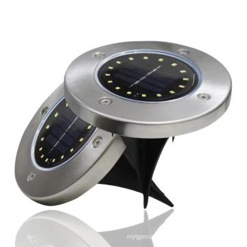 Solar LED Underground Lights High Power Underground Lights