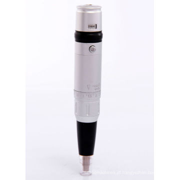 Recharge de kit de máquina de tatuagem de alta qualidade / caneta de tatuagem de maquiagem permanente