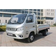 Foton 1.5L 112hp gasoilne 3.3m dump truck
