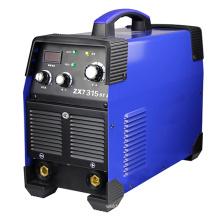 315A, machine de soudage à courant continu DC / MMA315 à inverseur triphasé (ARC315)