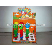 2013 Hot boxing balls candy toys