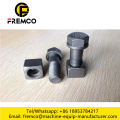Bulldozer Track Chain Bolts and Nuts for Sale