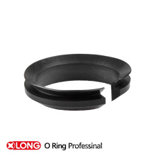 High Elasticity Mini Black Mechanical Face Seal