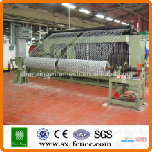 "3/4"" Hexagonal wire mesh\hexagonal wire netting(ISO9001:2008 professional manufacturer)"