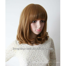 Customer Dimension Hair Factory Selling All Color Hair Wig Lace Front Wig