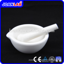 Joan Lab porcelain mortar and pestle mixer manufacture