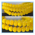 jewelry rondelle crystal glass beads crystal pave bead