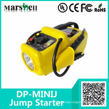 Hot Sale Multi-Function Mini Jump Starter (Dp-Minij)