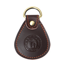 Professional Factory Supply Leather Fly Fishing Wallet For Fishing Hook