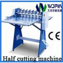 Automatische Papier selbst schneiden Maschine
