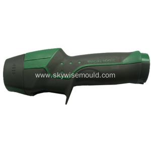 Plastic mold for Electronic 2k handle
