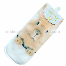 Unisex Cheap Fashion Custom Sublimated Socks for Wholesale