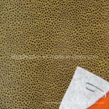 Mobiliário de alta qualidade couro do plutônio (QDL-FP0007)