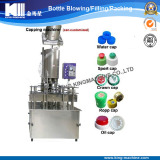 Full Automatic Capping Machine for Plastic/Glass Bottle