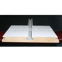 Planche mdf 16/18 mm à fente pour l'utilisation de l'affichage