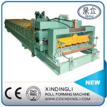 Máquina formadora de rolo de telha colorida automática