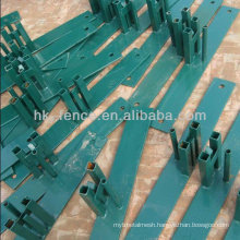 temporary fence feet/block/leg/base/foot(high quality,more than 20 years factory)