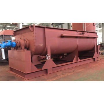 Inorganic Compunds Double Blades Dryer Machine