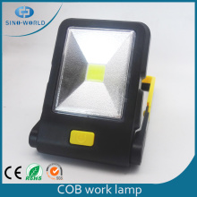 3W COB Folding Super Bright Cob Work Light