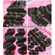 stock all textures quality 100% vigrin brazilian wholesale hair