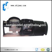 El tipo caliente de la venta caliente varios auto piezas plásticas precisas prototipo auto instrumento molde del escritorio
