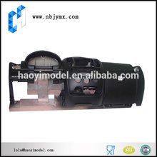Горячий продавать различный тип высокоточный пластмассовый автозапчасти прототип авто инструмент стол плесень
