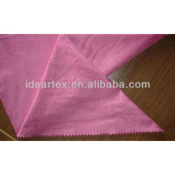 105DX450D Polyester Mirco Suede Fabric