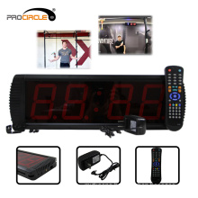 ProCircle Exercise Gym Digital Timer