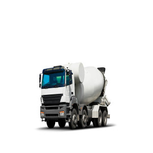Hot Sale Concrete Mixer Truck For Road Equipment