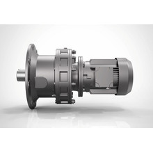 Panas Planetary Mechanical Speed ​​Variator Gearmotor