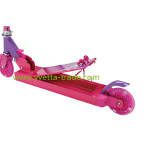 Scooter em linha dos miúdos com boa qualidade (YVS-021)