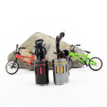 Trade Assurance Supplier Poppas Yzl863 Power Multi Function Xml T6 500lumen High Quality Strobe Light on Bike