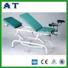 Sofá médico de masaje de spray portátil