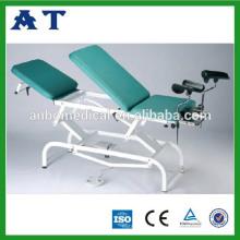 Canapé de massage médical portable à spray
