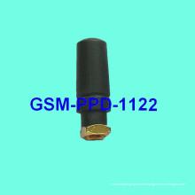 Antenne GSM en caoutchouc (GSM-PPD-1122)