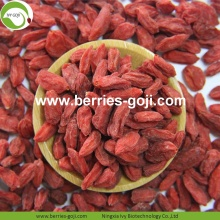 Top Grade Nutrition Torkade Bio Wolfberries