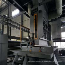 Машина для производства гигиенических полотенец
