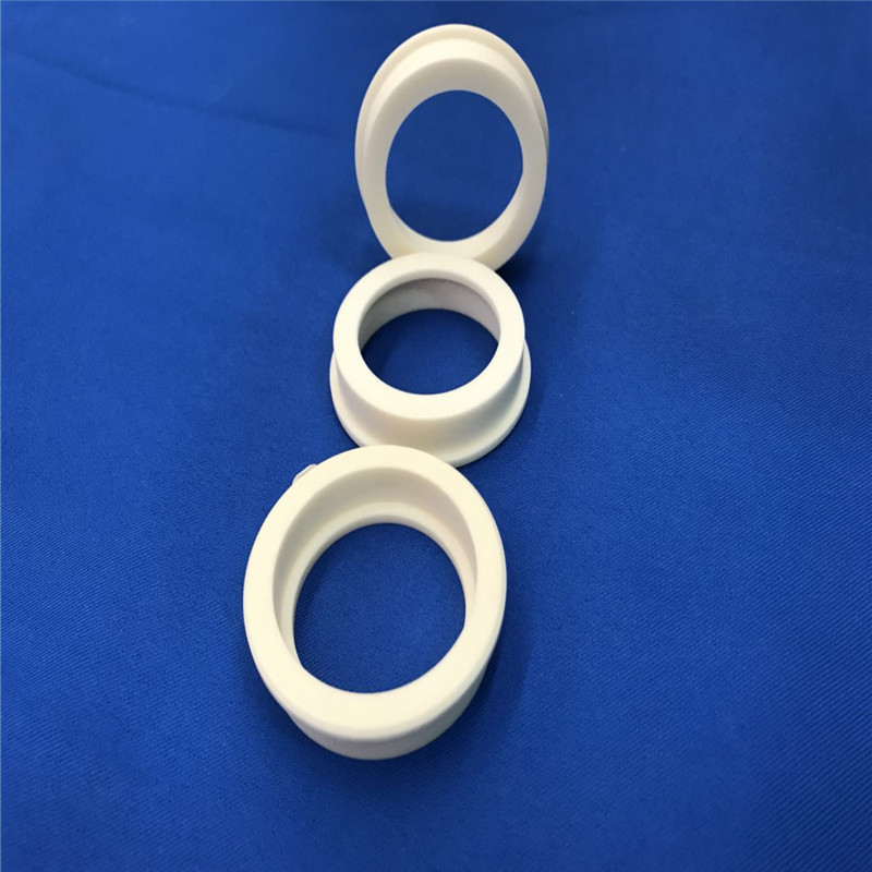 Al2o3 Industrial Sealing Ceramic Ring