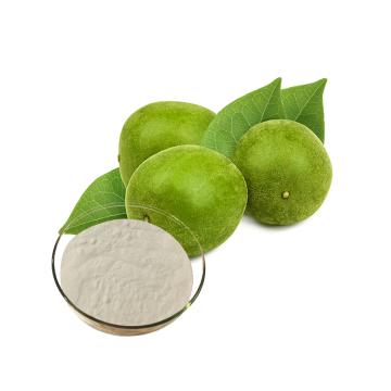Sugar Mogroside V Organic Monk Fruit Extract